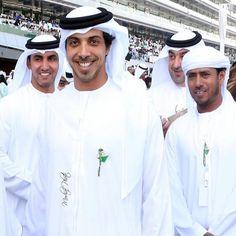 Mansour bin Zayed bin Sultan Al Nahyan, DWC; 28/03/2015. Foto: morhafalassaf