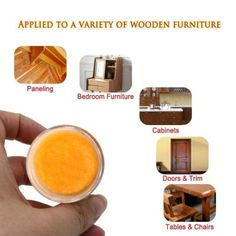 product-image-1358879922 Beeswax Polish, Furniture Wax, Waterproof Fabric, Pure Products, Restore, Natural Beauty, Woods, Image, Diy