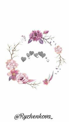 @Ryzhenkova_ Flux Instagram, Logo Instagram, Instagram Tips, Instagram Feed, Instagram Posts, Citations Photo, Cover Photo Quotes, Insta Icon, Heart Wallpaper