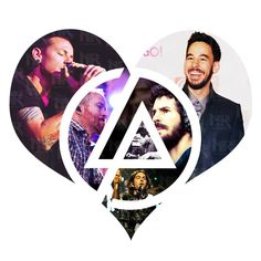 Love this - Linkin Park Linkin Park Logo, Great Bands, Cool Bands, Linking Park, Rob Bourdon, Linkin Park Chester, Mike Shinoda, Music For You, Chester Bennington