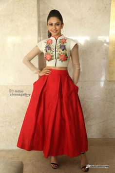 Buy Bollywood Style Rakul Preet singh white and teal green color bangalori silk lehenga choli in UK, Indian Attire, Indian Wear, Indian Outfits, Cotton Lehenga, Silk Lehenga, Lehenga Blouse, Buy Lehenga Online, Teal Green Color, Red Color