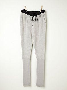 Sweater Knit Pants  http://www.freepeople.com/intimates-all-intimates/sweater-knit-pants/
