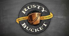 2015 Taste of Solon   Participating Restaurant   Rusty Bucket   www.solonchamber.com