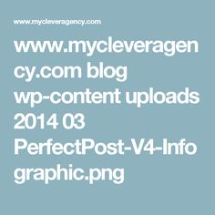 www.mycleveragency.com blog wp-content uploads 2014 03 PerfectPost-V4-Infographic.png