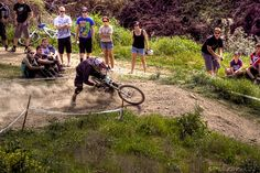 . That's mountain biking #SPM #magneticsocks