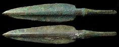 Ancient Resource: Ancient Persian weapons for sale