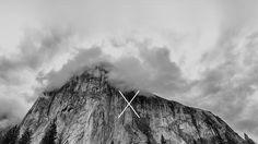 Wallpaper: http://desktoppapers.co/ae29-os-x-yosemite-mac-apple-black-white-mountain/ via http://DesktopPapers.co : ae29-os-x-yosemite-mac-apple-black-white-mountain