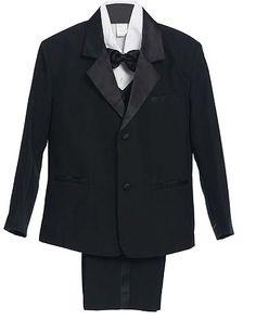 Recital Fuchsia//Black,Size: 2T to 14 Vest Suit Set Pinstripe Boys Easter