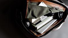 Offhand Shoulder Bag . Off Grey