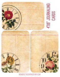 Big Beautiful Blissful Blossoms Kit!! - Graphics Fairy Premium - The Graphics Fairy