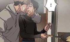 Read 38 🐸 from the story Killing Stalking Memes [TERMINADA] by asaya-kun with reads. Stalking Funny, Sangwoo Killing Stalking, Manga Boy, Manga Anime, Desenhos Love, Killing Me Softly, Handsome Anime Guys, Fanart, Drawing Reference Poses