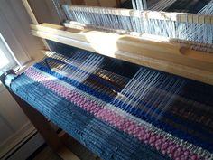 January 2013   wool rag