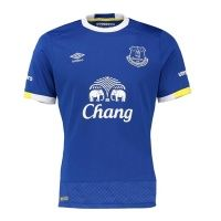 Everton Home Shirt 2016/2017