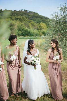 Photography: M&J Photography - www.mandjphotos.com/  Read More: http://www.stylemepretty.com/destination-weddings/2015/01/30/gastronomic-provencal-wedding-at-auberge-la-feniere/