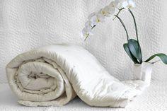Soaring Heart Organic Cotton Comforters