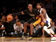 best loved f6e22 f43e3 Lakers vs. Clippers (10 31 14) Top Nba Players, Bryant