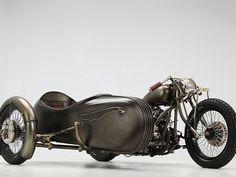 Harley-Davidson Con Sidecar - Taringa!