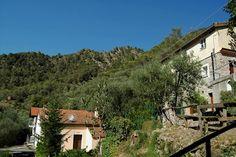Fanghetto Frazione di Olivetta San Michele (IM) Val Roia http://ift.tt/2kG5Qsn