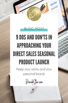 Getting ready to launch a major seasonal item or make a special announcement for new products? Has your company just released a bunch of limited edition items that you can't wait to promote to your customers? Learn how to make special announcements on social media without going overboard. #DirectSales Don't forget to repin this for later!!