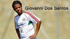 Giovanni Dos Santos   Selección Mexicana de Fútbol - Mi Selección