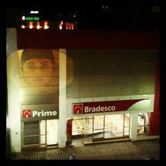 Cine Bradesco . Foto: Fernando Goulat