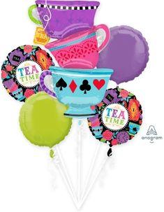 """NEW Hello Kitty Super Shape 22/""""x 27/"""" Jumbo Foil Balloon Birthday Supplies~"""