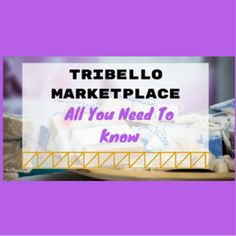 Tribello Marketplace – All You Need To Know  http://www.craftmakerpro.com/business-tips/tribello-marketplace-need-know/
