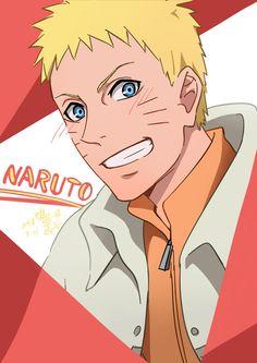 Naruto Uzumaki Hokage, Naruto And Sasuke, Sasuke Uchiha, Anime Naruto, Boruto, Narusaku, Naruhina, Kuroko, Sailor Moon