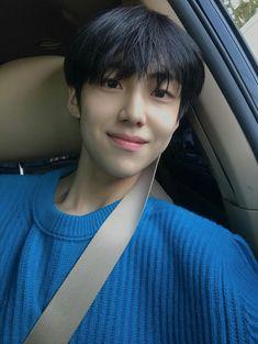 Lee Eunsang Produce X 101