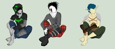 Male Outfit Adopts - SOLD by ShadowInkAdopts on DeviantArt