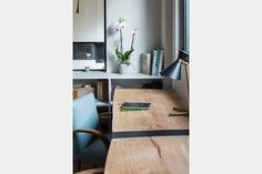 Countertop, Industrial Style