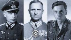 Ponad 130 tysięcy osób pochodzenia żydowskiego walczyło w szeregach wojsk III Rzeszy.