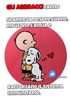 Snoopy immagini con frasi nuove