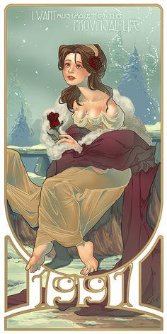 Tumblr Disney Princess Belle Beauty and the Beast