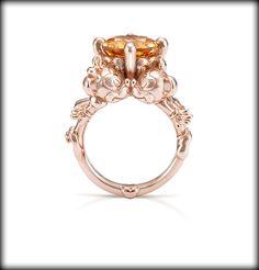 Minnie and Mickey kissing Ring- Japan Disney jewelry