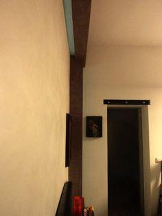 WinPstudiO_Restauro e risanamento conservativo di appartamento settecentesco, con uso del vetro e del ferro ossidato.