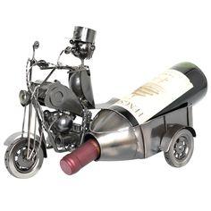 Бесплатная доставка 2014 новое поступление мода винный шкаф барное оборудование украшения дома утюг ремесла мотоцикл статьи обеспечения купить на AliExpress