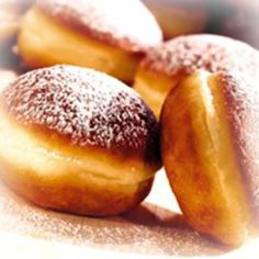 Pączki / Polish Doughnuts Recipe (Polish Girls Can Cook