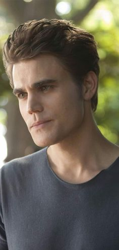 Check out our profile for more such content 💕 Paul Wesley Vampire Diaries, Vampire Diaries Stefan, Vampire Diaries Funny, Vampire Diaries Cast, Vampire Diaries The Originals, Estefan Salvatore, Bad Boys, The Salvatore Brothers, Damon And Stefan
