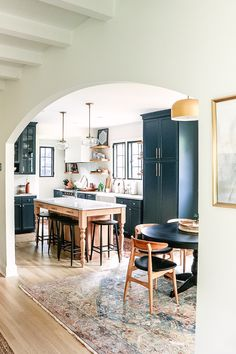 Everything You Wanted to Know About Our Kitchen Remodel - Wit & Delight Home Design, Interior Design, Home Decor Kitchen, Home Kitchens, Kitchen Ideas, Kitchen Decorations, Decorating Kitchen, Kitchen Trends, Dream Kitchens
