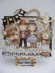 The Paper Nest: Country Wedding........ @thepapernest