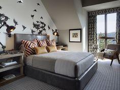 Luxury Slope-Side Living at The Ritz-Carlton Residences Tahoe | California Home + Design