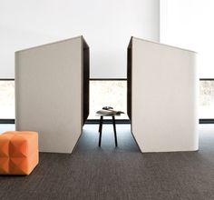 BUZZIHUB - design: Alain Gilles. Photo: Studio BOA for 2TEC2.