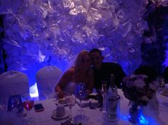 Maybee Wedding, Julie Lerini Events Michigan