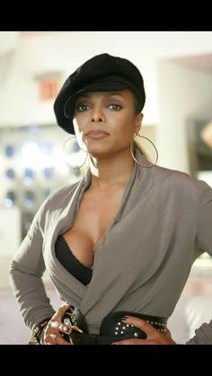Michael Jackson, Jo Jackson, Paris Jackson, Jackson Family, Beautiful Black Women, Beautiful People, Janet Jackson Unbreakable, Divas, Vintage Black Glamour