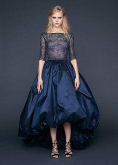 #ReemAcra  #fashion  #Koshchenets Reem Acra Pre-Fall 2016 Collection Photos - Vogue