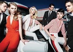 Spring Fashion Trends, Spring Summer 2016, Blazer, Jackets, Collection, Women, Down Jackets, Women's, Blazers