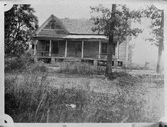 Good resource to tons of old timey pictures of the South.