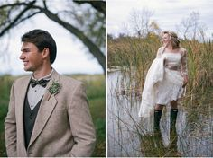 Prince Edward County wedding. www.johnnylamphoto.com