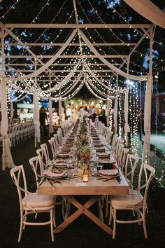 Intimate Weddings – Small Wedding Venues and Locations – DIY Wedding Ideas – Sma… Wedding Reception Ideas, Wedding Table, Rustic Wedding, Wedding Ceremony, Wedding Venues, Wedding Seating, Trendy Wedding, Reception Seating, Wedding Church